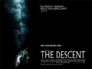 descentposter