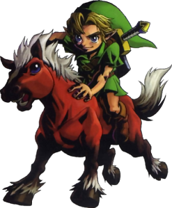 Link_and_Epona_Majora's_Mask