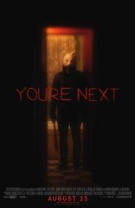 YoureNext2011Film