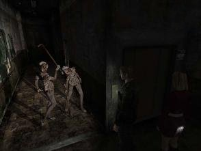 Silent_Hill_2_gameplay