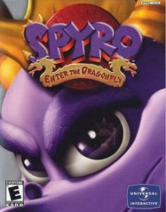 Spyro_-_Enter_the_Dragonfly_Coverart